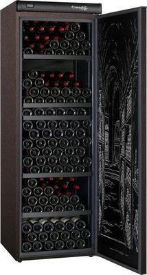 Climadiff CLV267M Weinkühler