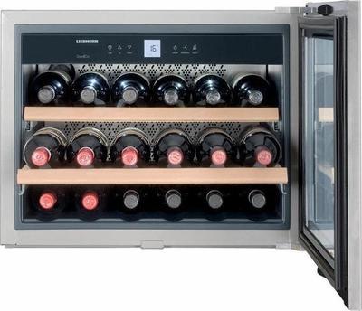 Liebherr WKEES 553 Wine Cooler