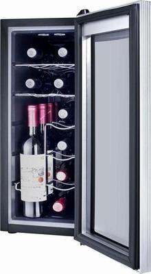 Guzzanti GZ 12 Wine Cooler