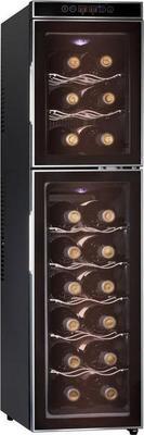 Guzzanti GZ 18 Weinkühler