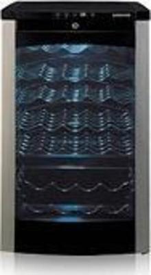 Samsung RW13EBSS Weinkühler