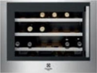 Electrolux WI463X Weinkühler