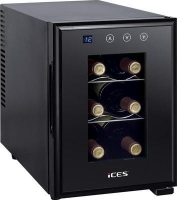 Ices IWC-660 Weinkühler