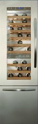 KitchenAid KRVF 6035 L Weinkühler