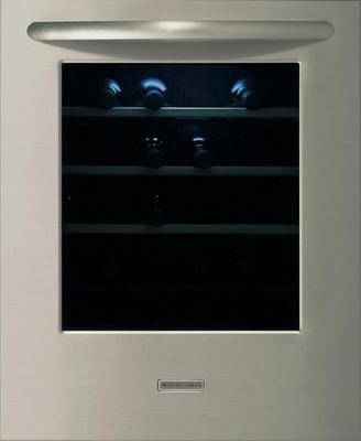 KitchenAid KRVX 6030 LH Weinkühler