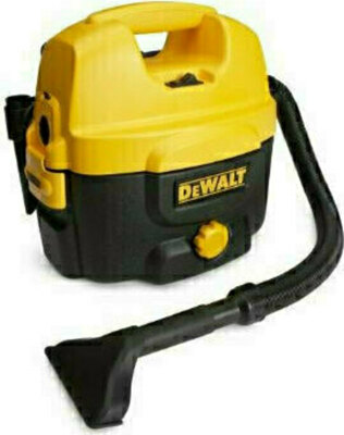 DeWALT DC500 vacuum cleaner