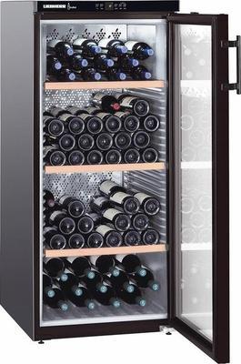 Liebherr WKB 3212 Wine Cooler
