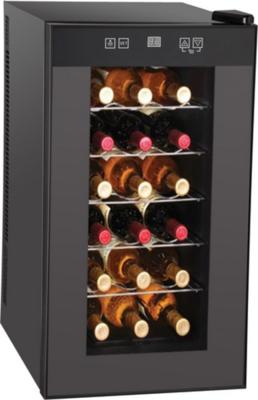 Guzzanti GZ 17 Weinkühler