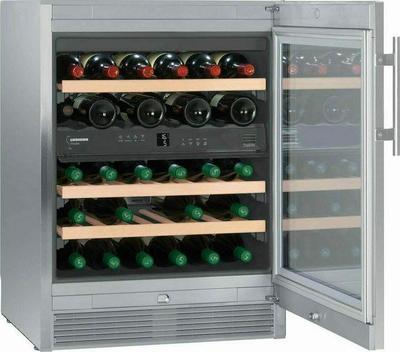 Liebherr WTES 1672 Wine Cooler