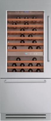 KitchenAid KCZWX 20900L Weinkühler