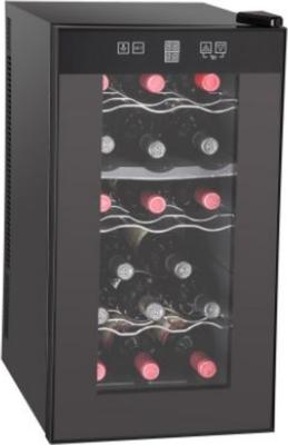 Guzzanti GZ 17DD Weinkühler