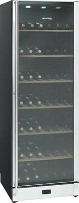 Smeg SCV115A Wine Cooler