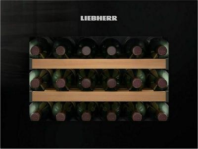 Liebherr WKEGB 582 Wine Cooler