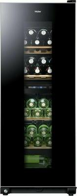 Haier WS46GDBE Wine Cooler