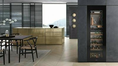 Miele KWT 6722 IGS Wine Cooler