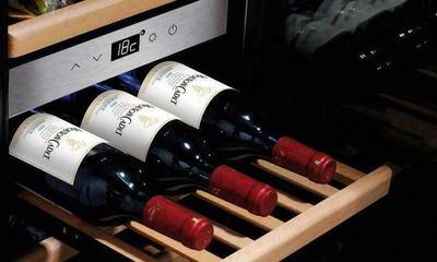 Caso WineChef Pro 126