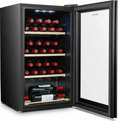 Hisense RW30D4AJ0 Wine Cooler
