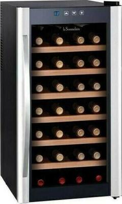 La Sommelière LS28KB Wine Cooler