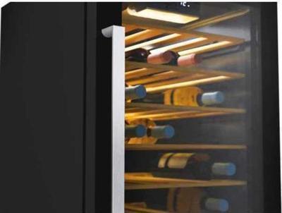 Candy CWC 154 EEL Wine Cooler