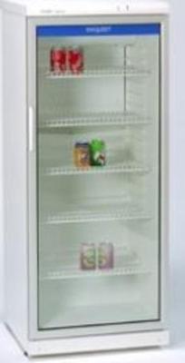 Exquisit CD 290.0002 Getränkekühlschrank