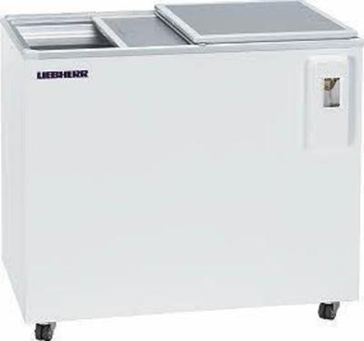 Liebherr FT 2900 Beverage Cooler