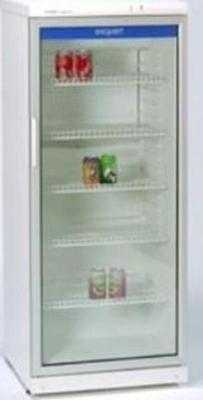 Exquisit CD 290.1004 Getränkekühlschrank