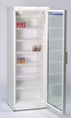 Exquisit CD 350.1003 Getränkekühlschrank