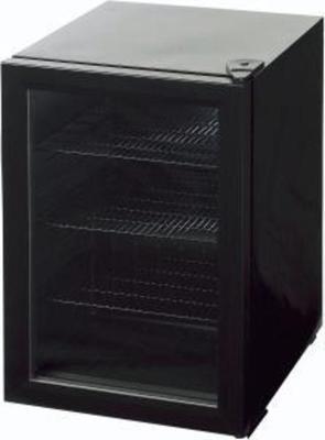 Exquisit GCUC 100 HD Getränkekühlschrank