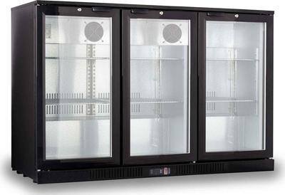 Exquisit GCUC 300 HD Getränkekühlschrank
