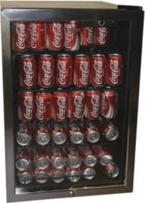 Haier HBCN05FVS Beverage Cooler
