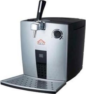DCG Eltronic BM3233 Getränkekühlschrank