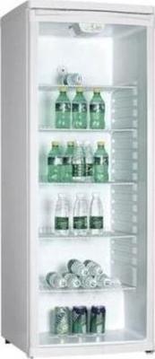 Exquisit KS 260-6GL Getränkekühlschrank