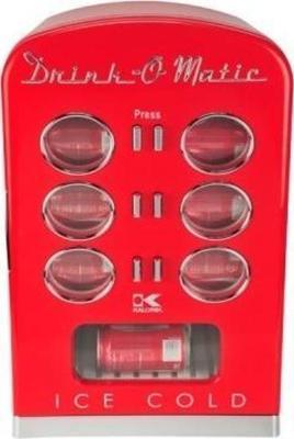 Kalorik MCL 36711 Getränkekühlschrank