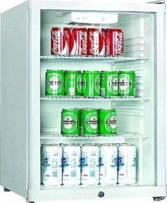 Exquisit BC 1-10 Getränkekühlschrank