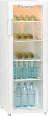 Exquisit KS 295-4GL Getränkekühlschrank