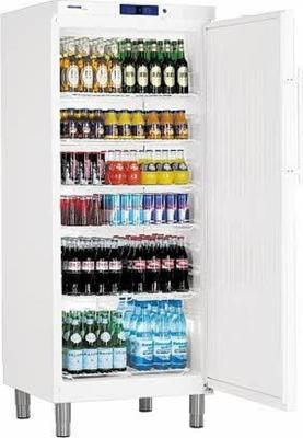 Liebherr GKv 5710 Beverage Cooler