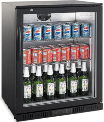 Exquisit GCUC 101 HD Getränkekühlschrank