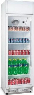 Exquisit CD 360 DX Getränkekühlschrank