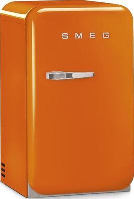Smeg FAB5R Getränkekühlschrank