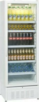 Exquisit BC 1001 Getränkekühlschrank
