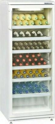 Exquisit BC 1003 Getränkekühlschrank