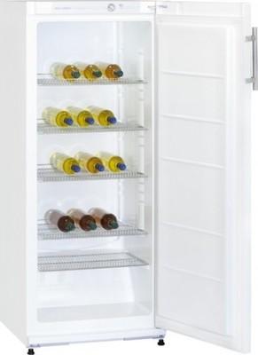 Exquisit KS C 29 A+FL Getränkekühlschrank