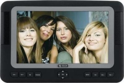 X4-Tech Zelo T9+ Telewizor