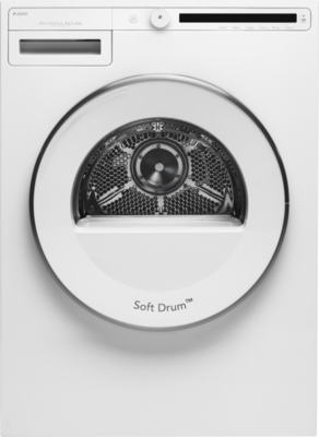 Asko T208VW Tumble Dryer