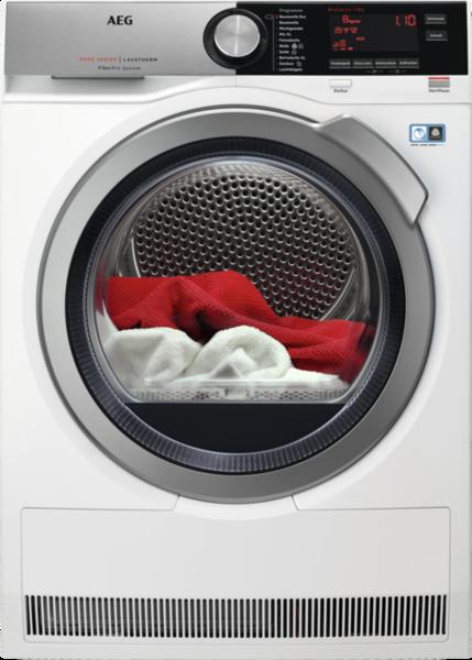 AEG T9DE87685 Tumble Dryer