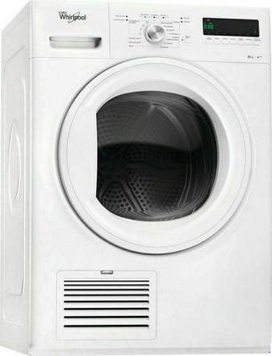 Whirlpool HDLX80410 Suszarka