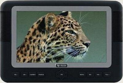 X4-Tech Zelo M7 Telewizor