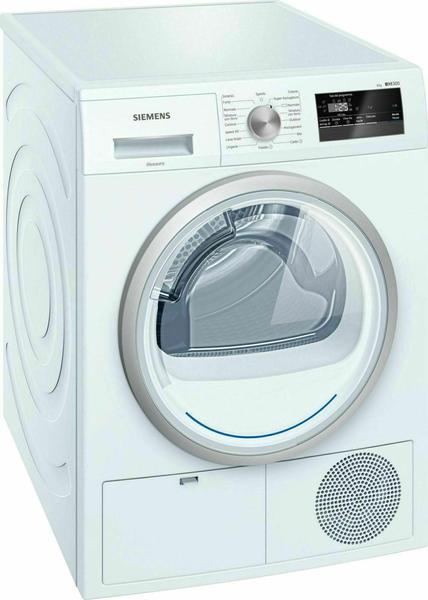 Siemens WT45H208IT