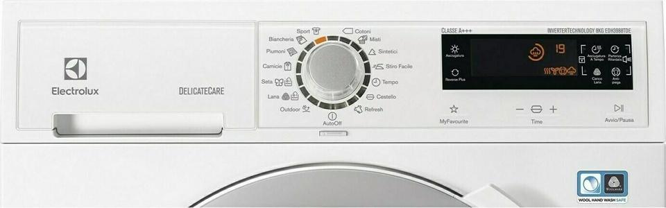 Electrolux EDH3988TDE tumble dryer