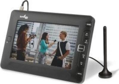 Azend EF70702 TV